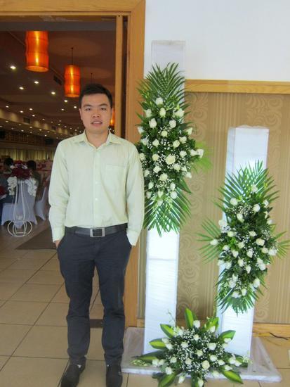 Hong Phong Nguyen