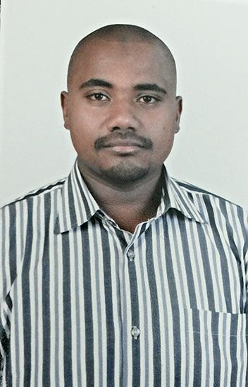 Muhammed Abdelrahman