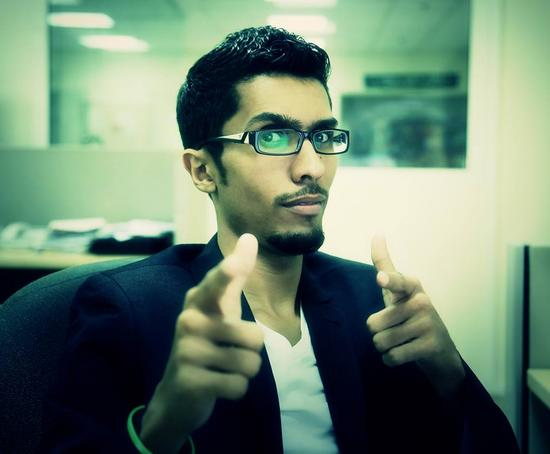 Ahmed Albaity