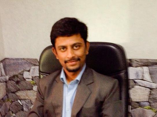 Jayanth Vasanth