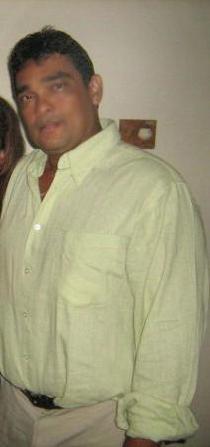 Eloy Enrique Herrera Figueroa