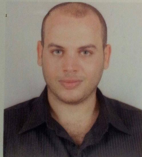صلاح أحمد حسين محمد