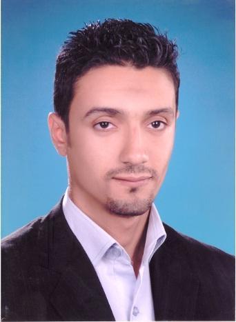 Ali Hamed