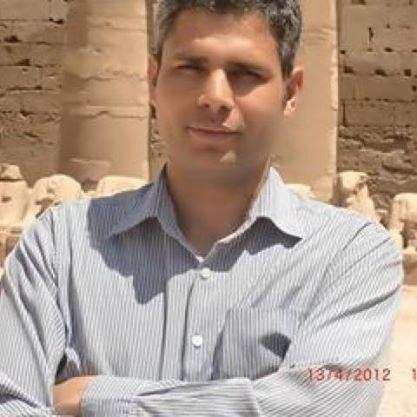 أحمد سراج