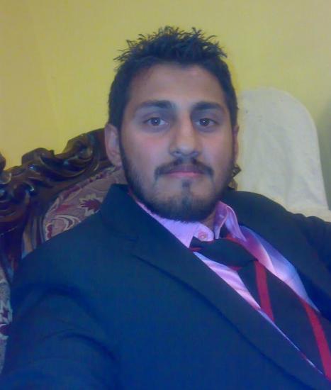Khawaja Muhammad  Ali