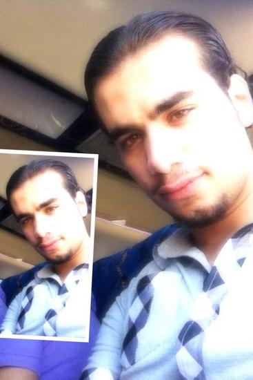 Mohammed Riyati