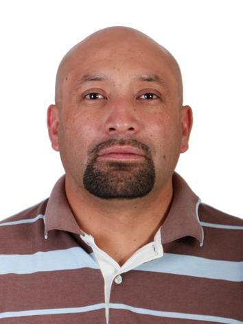Carlos Alfredo Paz  Nuñez