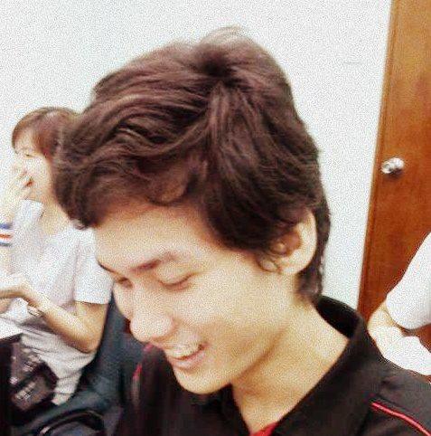 Lennon Chia