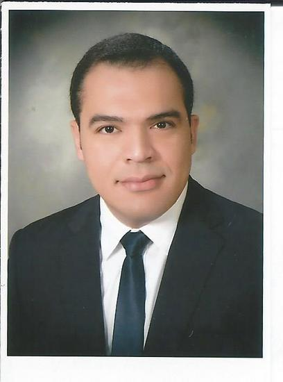 Ehab Mohamed Saeed