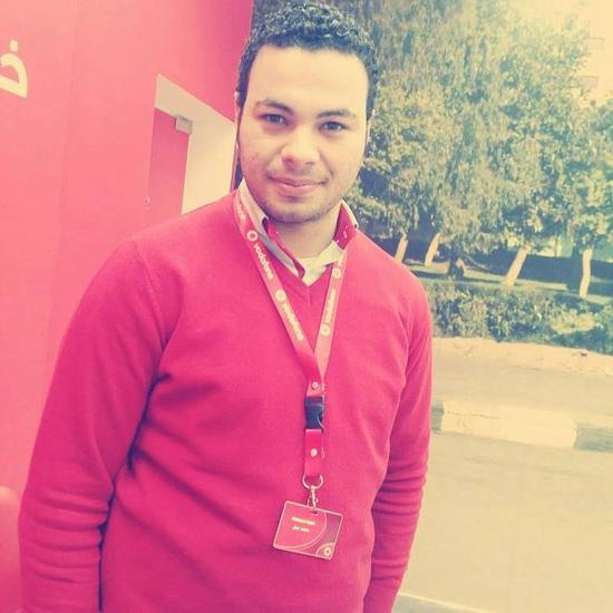 Mahmoud Khodary