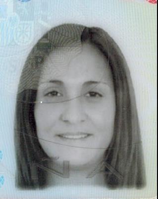 Marisa Martínez González