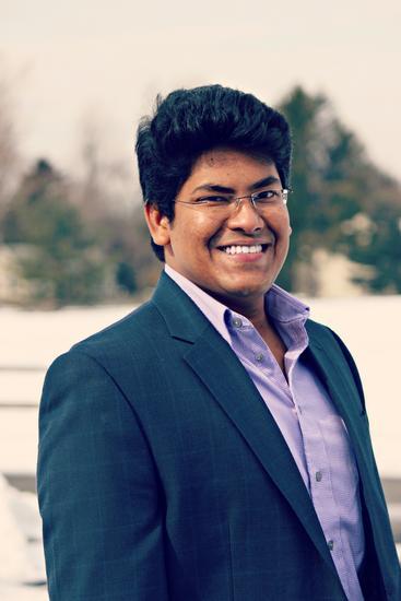 Karthik Naralasetty