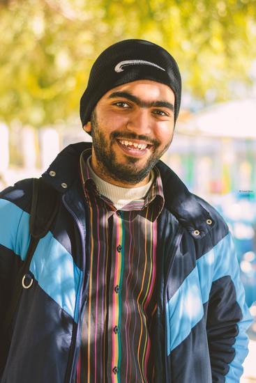 Mohamed Elgamal