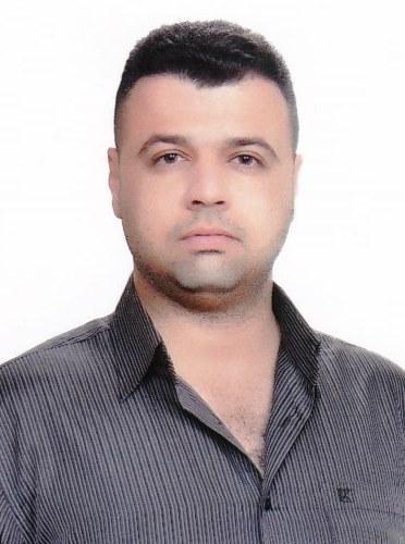 Mohammed Alaloosi