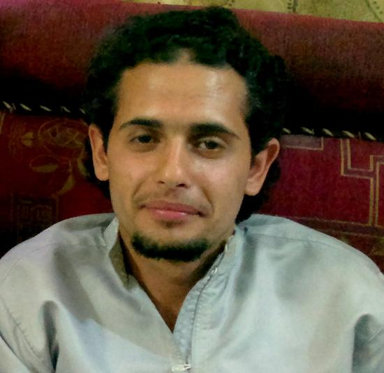 Mohammed abdo Mohammed alhaddad