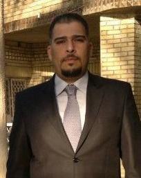 Mustafa Hussien