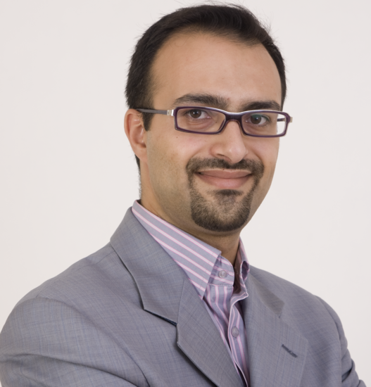 Mohamad Khawaja