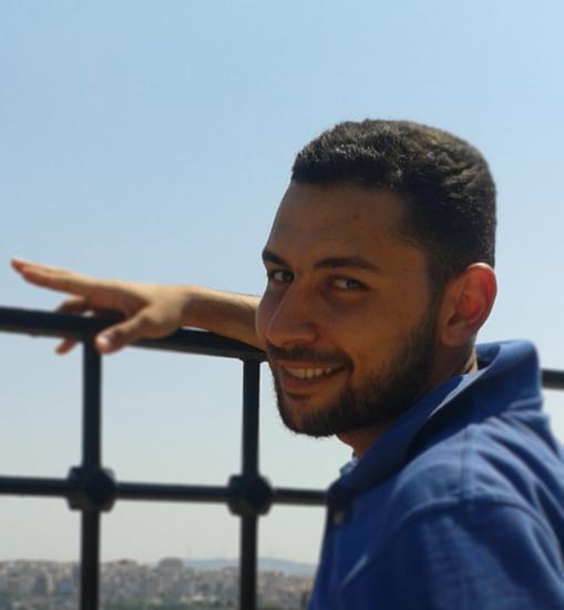 Alaa Aldeen Al Masei