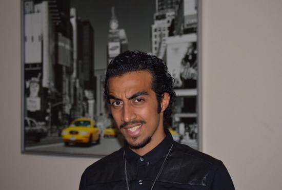 Mohannad Shamroukh