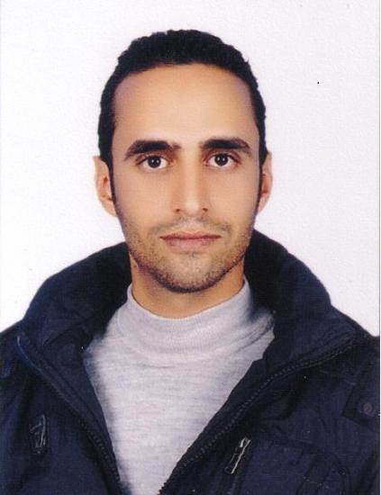 Amr Fayez Moustafa