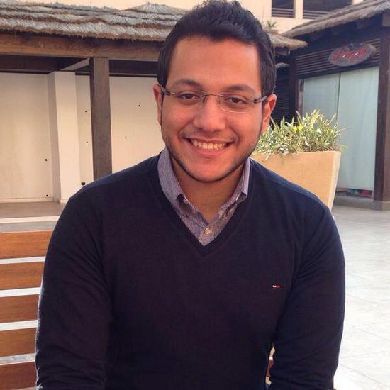 Ziad Mohamed