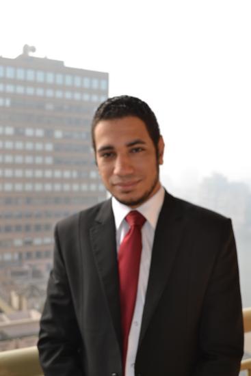 Mostafa Taia