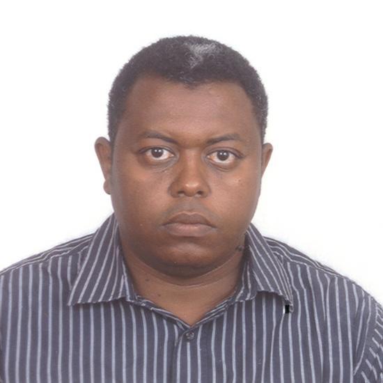 Yousif Abdelmalik