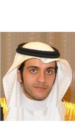 عبدالعزيز فهد عبدالله الرشودي