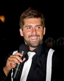 Joshua Kleve