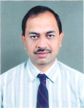 Krishna Murthy Sabesan