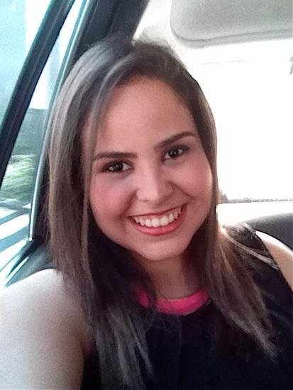Maria Veronica Meléndez Orellana