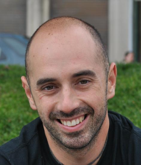 Ricardo Tubio Pardavila