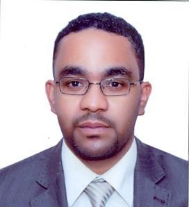 Ismail Elgaili Ismail Sati