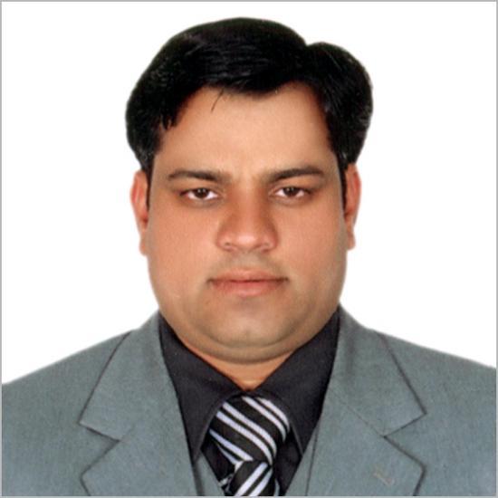 Jaki Ahmed