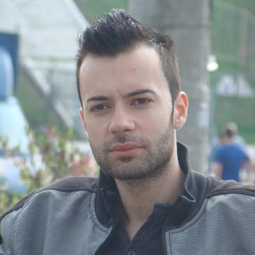 Bogdan Iacob