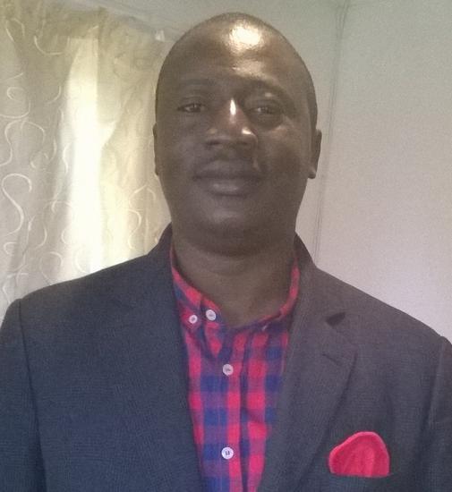Abayomi Okemakinde R.