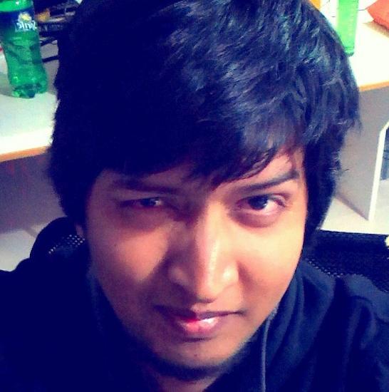 Mayank Mohan Upadhyay