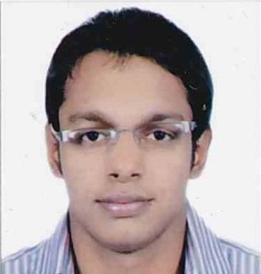 SIDHARTH JAIN