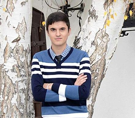 Stoian Rareş Alexandru