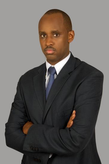 Innocent     Bagamba Muhizi
