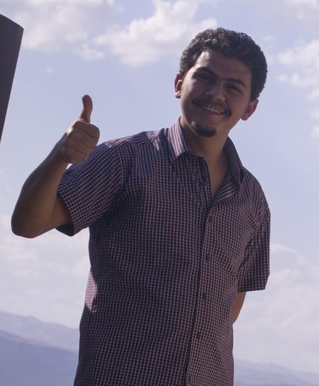محمد غياث عمر فتال