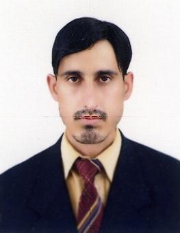 Farid Ullah