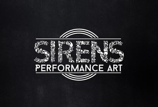 Sirens Performance Art