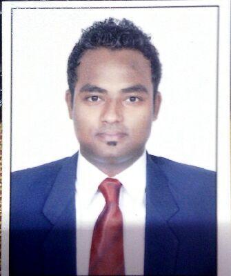 Mohammed Shaikh