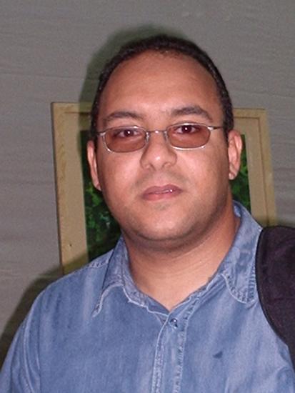 Ramez Enwesri