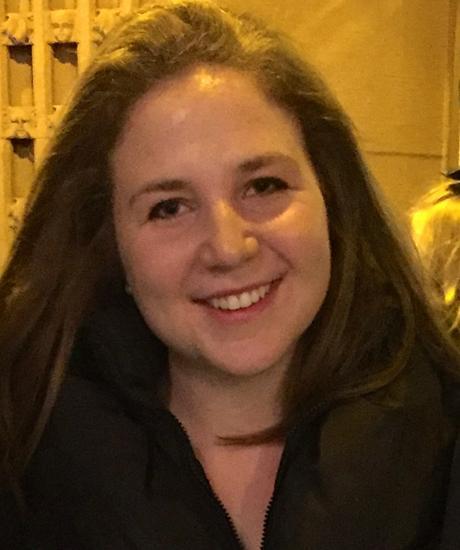 Marissa Kaufmann
