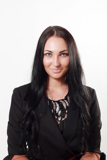 Uliana Kuzakova