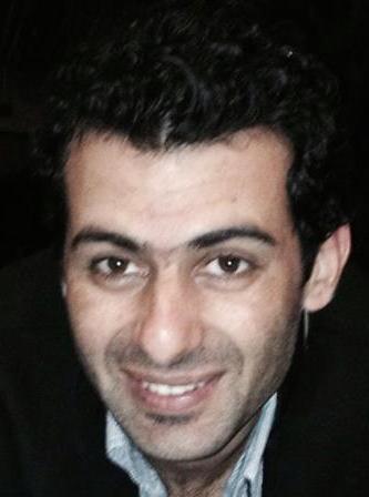 Amr Omar Abdelaziz