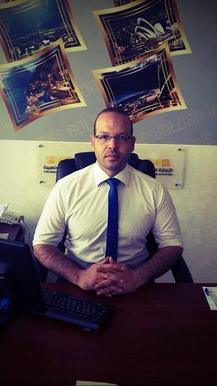 Sabry Gaharib