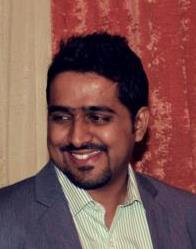 Sunu Nair